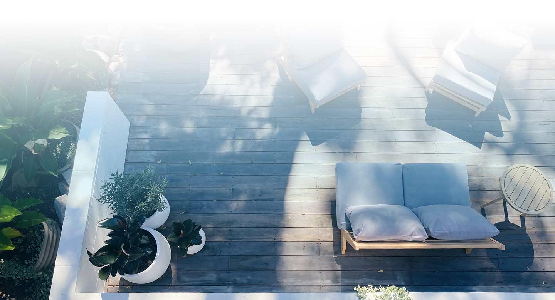 spruehnebel terrasse